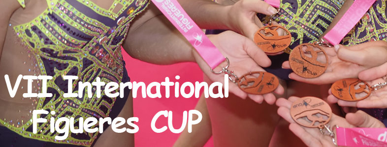 VII International Figueres CUP
